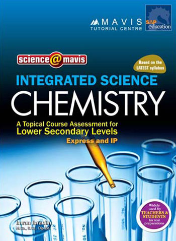 Integrated Science Chemistry