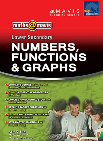 Numbers, Functions and Graphs