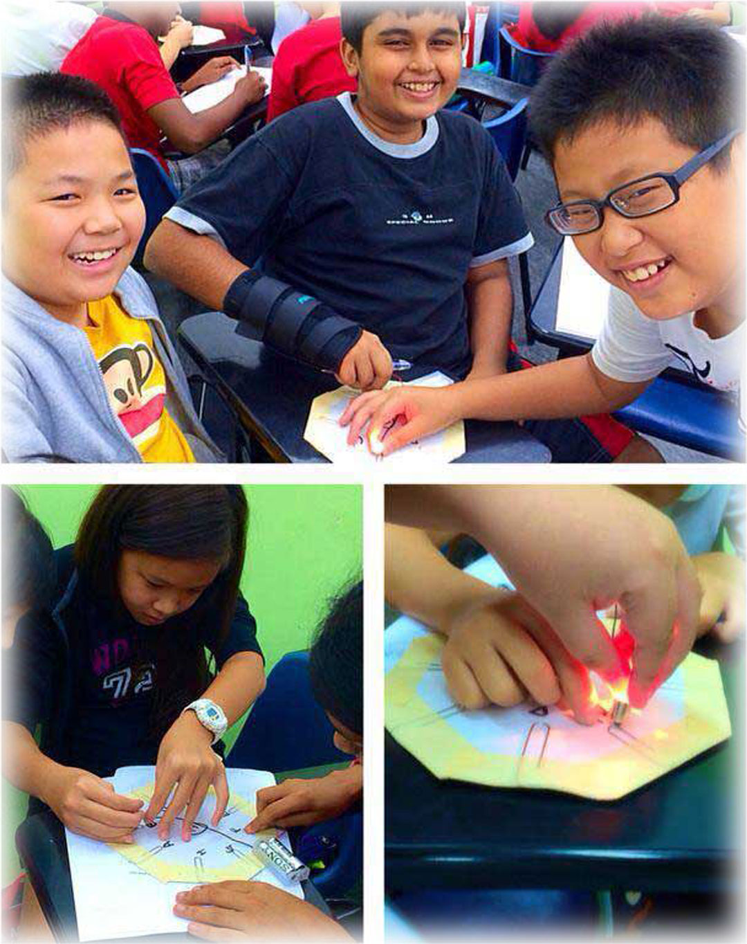 Best Science Tuition Singapore